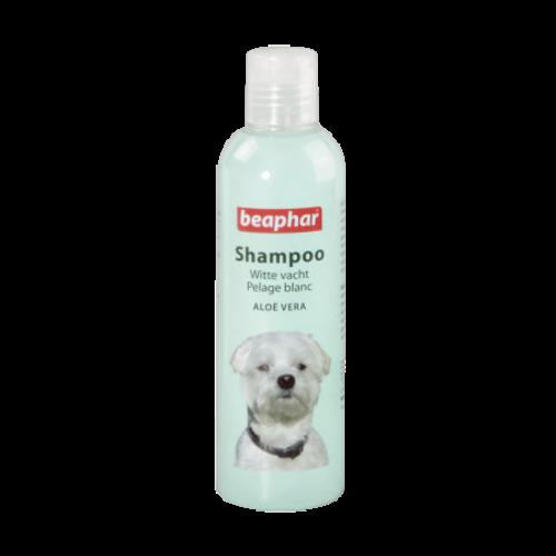Beaphar Shampoo Witte vacht hond 250ml