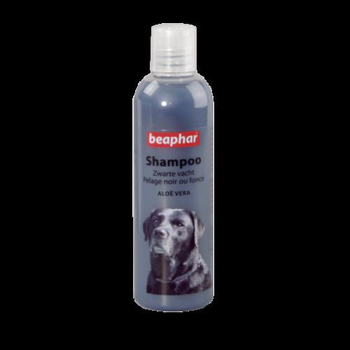 Beaphar Shampoo Zwarte vacht hond 250ml