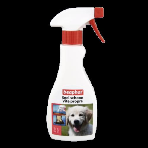 Beaphar Snel Schoon hond 250ml