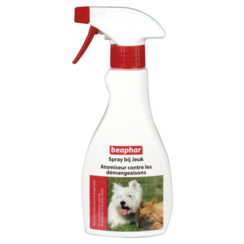 Spray on itching 250ml