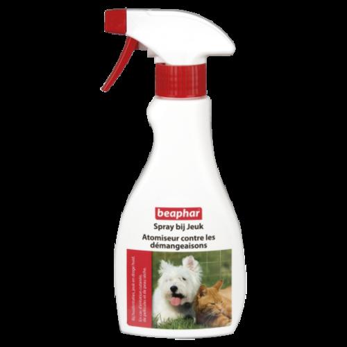Beaphar Spray bij Jeuk 250ml
