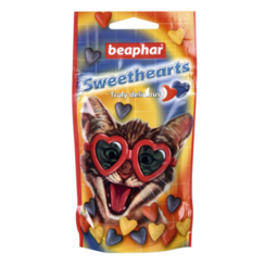 Sweethearts (cat snack) 150st