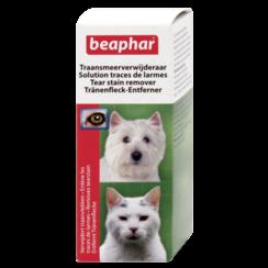 Traansmeerverwijderaar hond/kat 50ml