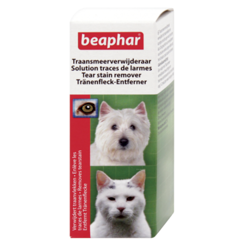 Beaphar Traansmeerverwijderaar hond/kat 50ml