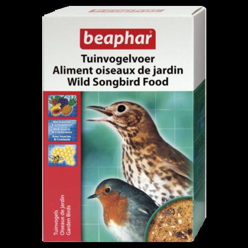 Beaphar Garden bird food 1kg