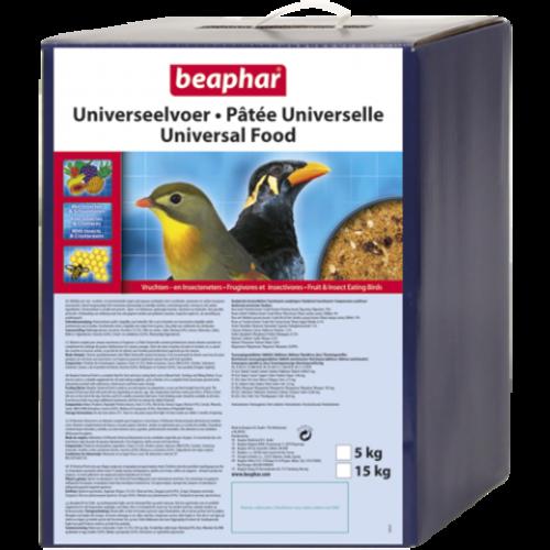 Beaphar Universeelvoer 5kg