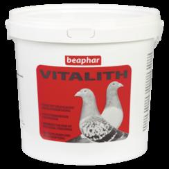 Vitalith (mineralen) duif 12,5kg