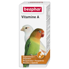 Vitamine A 20ml
