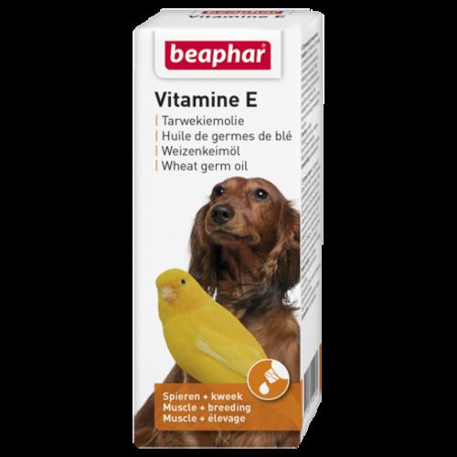 Beaphar Vitamine E  100ml