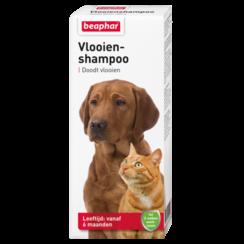 Flohshampoo Hund / Katze 200ml