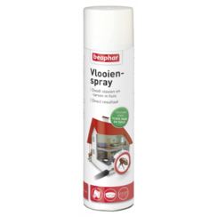 Flea spray 400ml