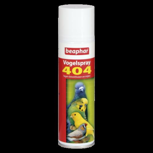 Beaphar Bird spray 404 250ml