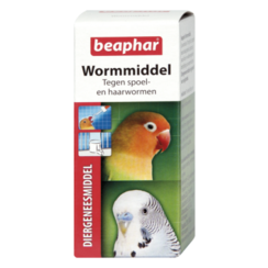 Wormicide bird 10ml