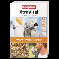 XtraVital Papegaai 1kg