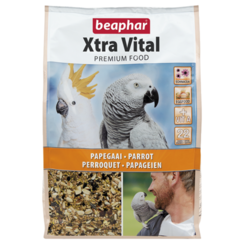 XtraVital Papegaai 2,5kg