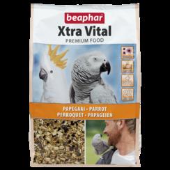 XtraVital Parrot 2,5kg