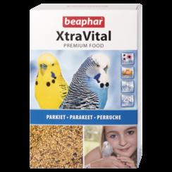 XtraVital Parakeet 1kg