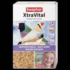 XtraVital Tropical birds