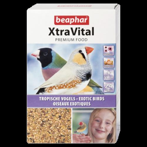 Beaphar XtraVital Tropische vogels