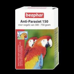Anti-Parasite 150 bird >300g