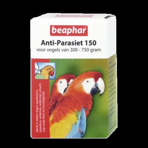 Beaphar Anti-Parasiet 150 vogel >300g