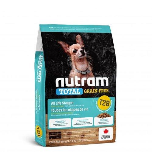 NUTRAM GF S Salm&Trout Dog T28 5,4kg