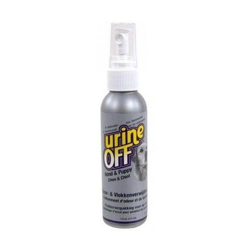 Urine Off Urine Off Hond & Puppy spray 118 ml