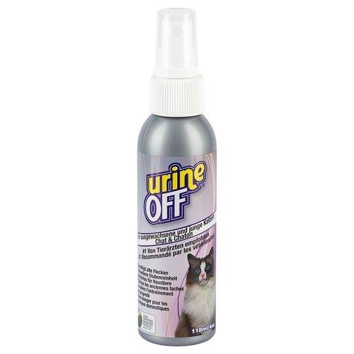 Urine Off Urine Off Kat & Kitten spray 118 ml