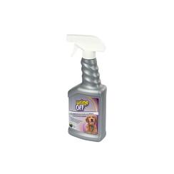 Urine Off Dog & Puppy injector 473 ml