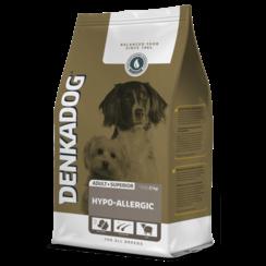 Hypo-Allergic  2,5 kg