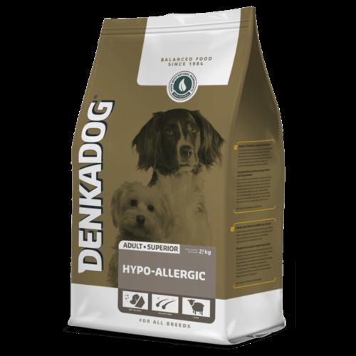 Denkadog Hypo-Allergisch  2,5 kg