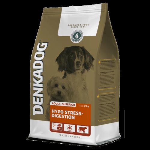 Denkadog Hypo Stress-Digestion  2,5 kg
