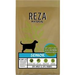 Reza Natural Senior 2,5 kg