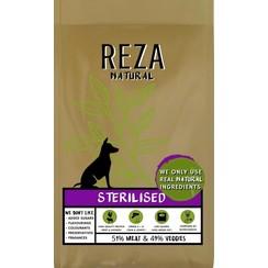 Reza Natural Sterilised 2,5 kg