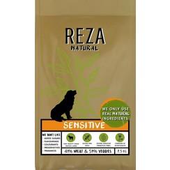 Reza Natural Sensitive 12 kg