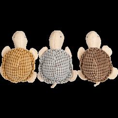VELVETIES Schildkröte Arsch.-33cm