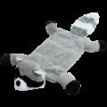 Flatties  FLATTIES Raccoon-L 70cm