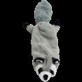 Flatties  FLATTIES Raccoon-50cm