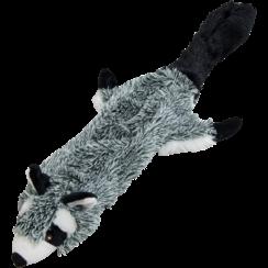 FLATTIES Raccoon-56cm