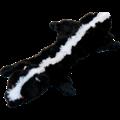 Flatties  FLATTIES Skunk-M 50cm
