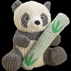 SHIZZLIES Panda-38cm