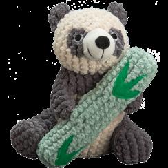 SHIZZLIES Panda - 25cm