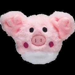 SHIZZLIES Körperkugel Schwein-Ø15cm