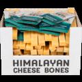 Hab Yeti HAB YETI Cheese Bone -XS 22gr