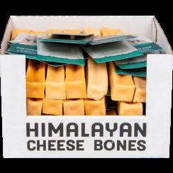 HAB YETI Cheese Bone -M 48gr