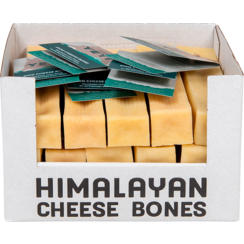 HAB YETI Cheese Bone -XL 110gr