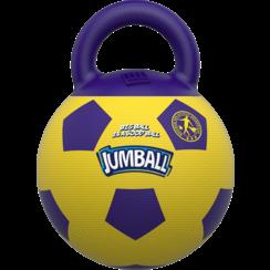 JUMBALL Voetbal Geel 20cm