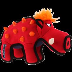 DURASPIKES Wildschwein Rot 30cm