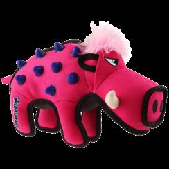 DURASPIKES Wildschwein Rosa  30cm