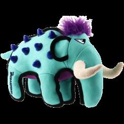 DURASPIKES Elefant Hellblau 30cm